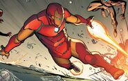 Anthony Stark (Earth-616) from Amazing Spider-Man Vol 4 13 001