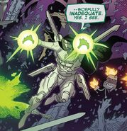 Victor von Doom (Earth-616) from Marvel 2-in-One Vol 1 6 002