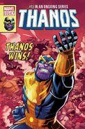 Thanos Vol 2 13 Lenticular Homage Variant