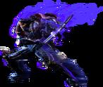 Corrupt Vergil Devil Trigger (Model) DMC4SE