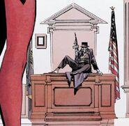 Batman White Knight Vol 1 3 Variant
