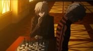 Yamato and Alcor talks