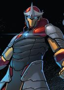 Anthony Stark (Earth-616) from Invincible Iron Man Vol 3 4 006