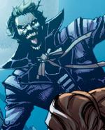 Joker Injustice Gods Among Us 001
