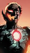 Ultron (Earth-616) and Henry Pym (Earth-616) from Secret Empire Vol 1 4 001