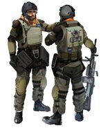 ISA trooper 1