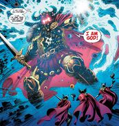 Ultron (Earth-14831) from New Avengers Ultron Forever Vol 1 1 002