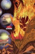 Dormammu (Earth-616) from S.H.I.E.L.D. Vol 3 5 001