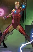 Anthony Stark (Earth-616) from Invincible Iron Man Vol 3 5 001