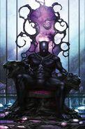 Black Panther Vol 7 1 Lee Variant Textless