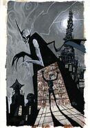 Batman Nosferatu 001