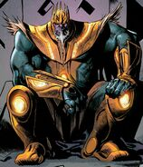 Thanos (Earth-TRN666) from Thanos Vol 2 13 001