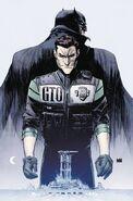 Batman White Knight Vol 1 8 Textless