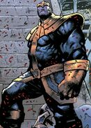 Thanos (Earth-616) from Thanos Vol 2 13 001