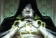Victor von Doom (Earth-616) from Marvel 2-In-One Vol 1 1 002