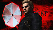 Albert wesker by wolfshadow14081990 d4di55a-pre
