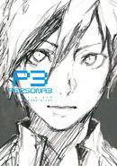 P3 Manga Chapitre Dix