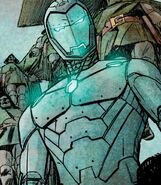 Victor von Doom (Earth-616) from Infamous Iron Man Vol 1 4 007