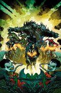 Dark Knights Rising The Wild Hunt Vol 1 1 Textless