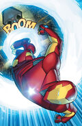 Anthony Stark (Earth-616) from Invincible Iron Man Vol 3 1 004