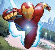 Anthony Stark (Earth-616) from Invincible Iron Man Vol 3 5 003
