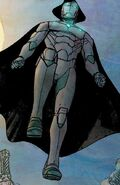 Victor von Doom (Earth-616) from Infamous Iron Man Vol 1 3 002