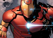 Anthony Stark (Earth-616) from Invincible Iron Man Vol 3 2 003