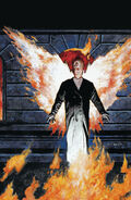 Lucifer The Morningstar Option Vol 1 1 Textless