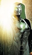 Victor von Doom (Earth-616) from Marvel 2-In-One Vol 1 1 001