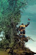 Thanos Vol 2 2 Textless