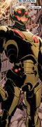 Ultron (Earth-21261) from Age of Ultron vs. Marvel Zombies Vol 1 1 0001