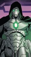 Victor von Doom (Earth-616) from Marvel 2-in-One Vol 1 6 003