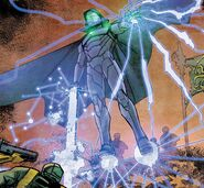 Victor von Doom (Earth-616) from Infamous Iron Man Vol 1 12 005