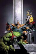 Thanos Vol 2 15 Textless