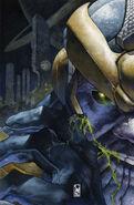 Thanos Rising Vol 1 1 Textless