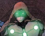 Victor von Doom (Earth-616) from Infamous Iron Man Vol 1 12 004