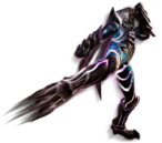 Beowulf (V-DT) DMC4SE