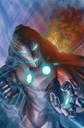 Infamous Iron Man Vol 1 11 Textless