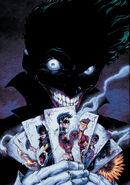 Teen Titans Vol 4 15 Textless
