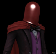 Igao joker red hood no black spots by postmortacum-d6chjl4