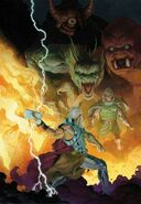 Thor Vol 5 6 Textless