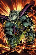 Hulk Vol 3 16 Textless