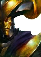 Malekith Rey de la Eternidad Fin de los Tiempos