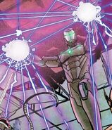 Victor von Doom (Earth-616) from Infamous Iron Man Vol 1 7 003