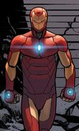Anthony Stark (Earth-616) from Invincible Iron Man Vol 3 2 007