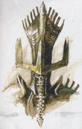 Nagash caceria de sangre