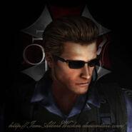 Wesker icon1 by iamalbertwesker d41rwzx-pre