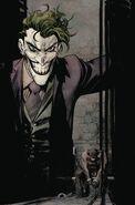 Batman White Knight Vol 1 7 Textless