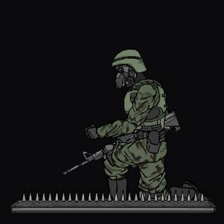 Spike Soldier