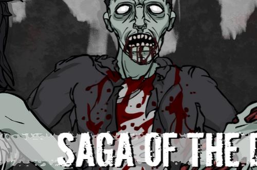 Saga of The Dead Wiki